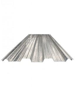 Lámina Colaborante Deck Steel