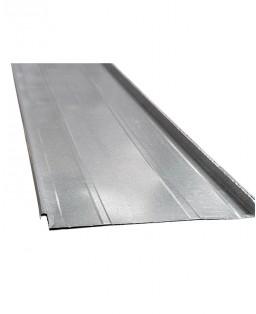 Standing Seam galvanizado