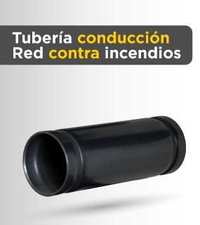 Red contra incendios